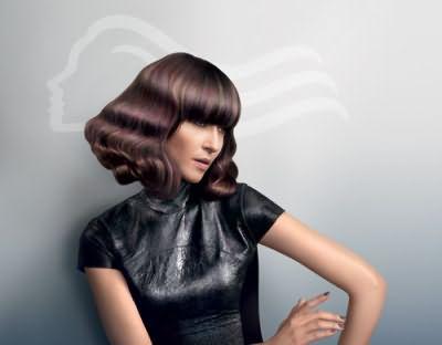 Окрашивание 3d позволяет наполнить волосы новым цветовым звучанием.