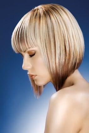 мелирование на светлые волосы фото 2016