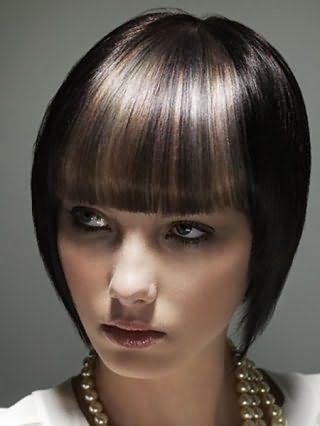 Другие виды мелирования волос