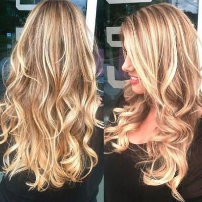 3д окрашивание волос фото до и после