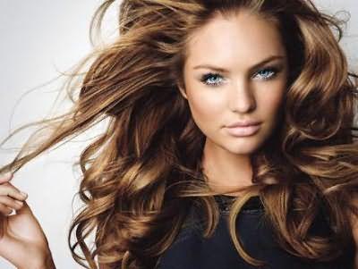 3д окрашивание темных волос фото