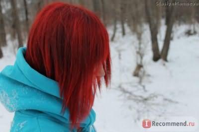 Краска для волос Estel professional DeLuxe фото