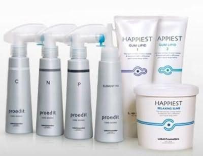процедура счастье для волос отзывы