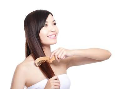 как делать процедуру счастье для волос