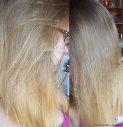 Краска для волос L'OREAL PREFERENCE WILD OMBRES фото