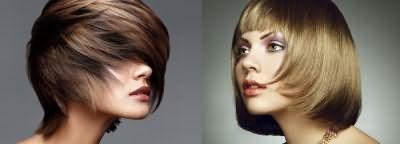 Технология осветления волос шатуш эффектно подчеркивает естественный цвет волос
