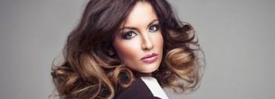 Окрашивание волос омбре - новый тренд, получивший распространение в Голливуде