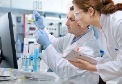Лабораторные анализы позволяют выявить причину недуга