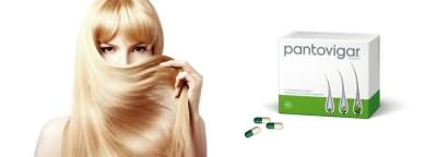 Витаминный препарат Пантовигар