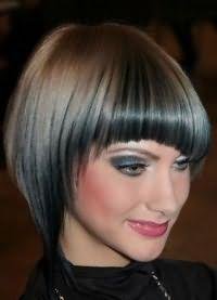 балаяж волос 6