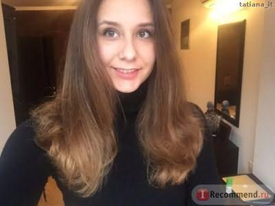 Окрашивание Ombre Hair (омбре, балаяж, растяжка цвета) фото