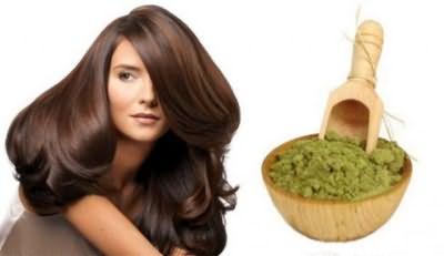 Натуральные компоненты придают здоровье и силу волосам!