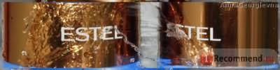 Шампунь Estel Aqua Otium фото