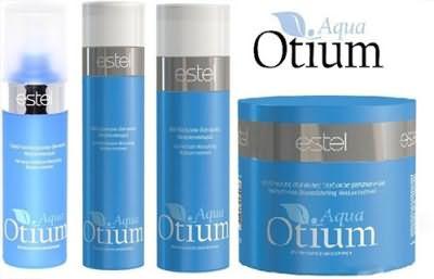 Estel-Aqua-Otium