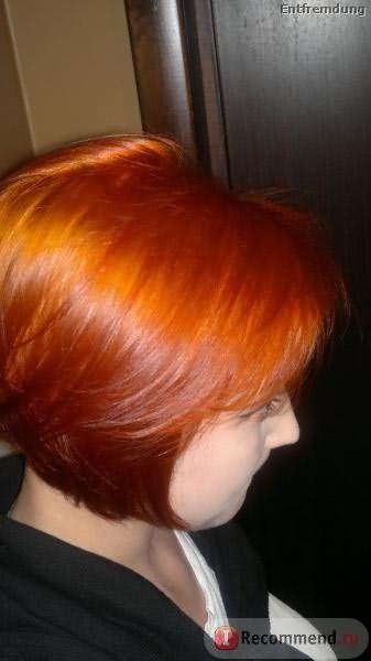 Биоламинирование волос косметикой Paul Mitchell фото