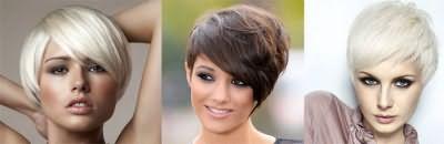 Короткие волосы помогут достичь карьерного успеха