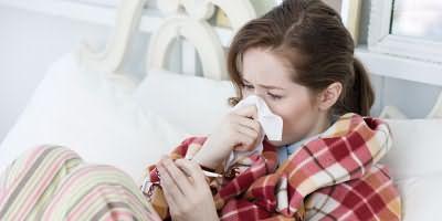 Простуда – последствие посещения салона 15 сентября