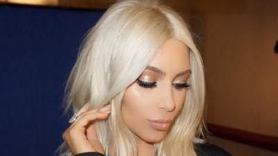 блонд холодный