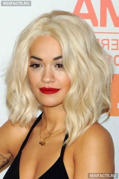 платиновые блондинки фото