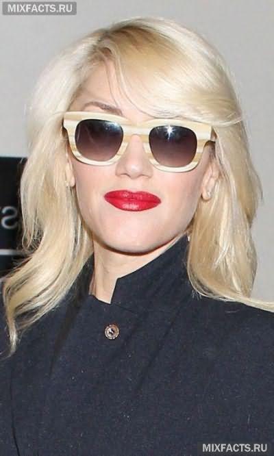 блонд на звездах