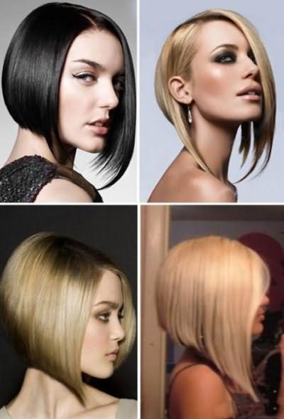Стильно и романтично, но не для всех типов волос