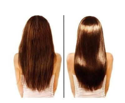 ботокс для волос отзывы в домашних условиях