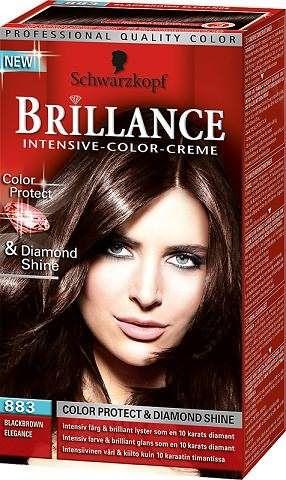 Краска Brilliance