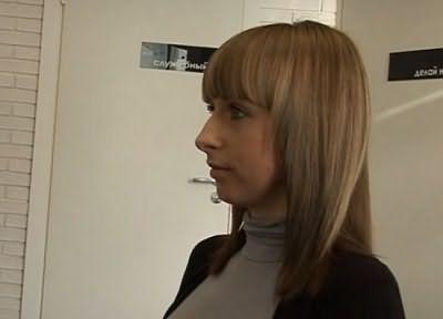 Окрашивание волос брондирование 4
