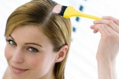 брондирование на темные короткие волосы
