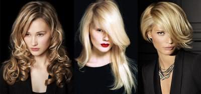 Этот метод окрашивания смотрится одинаково хорошо, как на длинных волосах, так и на коротких стрижках.