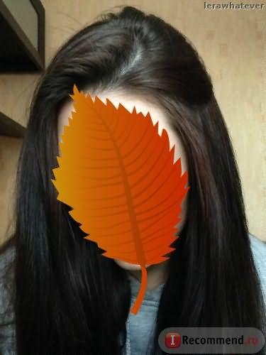 Выпрямление волос Cadiveu Brasil Cacau фото
