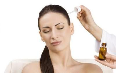 Чемеричная вода способствует улучшению роста волос