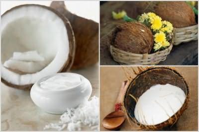 Кокосовое масло – кладезь микроэлементов и антиоксидантов, способное решить сразу несколько проблем ваших локонов