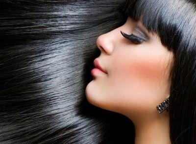 Ламинированные волосы – блестящие и послушные