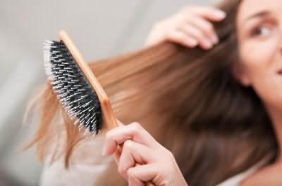 Стимулирует рост волос