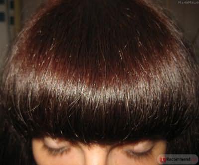 Ампулы для волос CONCEPT для восстановления поврежденных фото