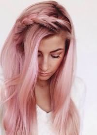 модный цвет волос осень 2016 10
