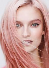 модный цвет волос осень 2016 12