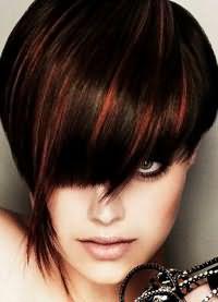 модный цвет волос осень 2016 4