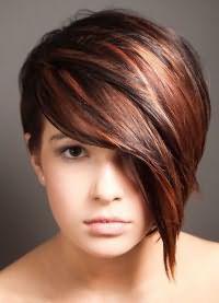 модный цвет волос осень 2016 5