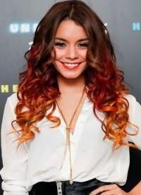 модный цвет волос осень 2016 6