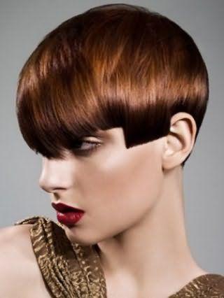 Выбор краски - теплые оттенки для волос