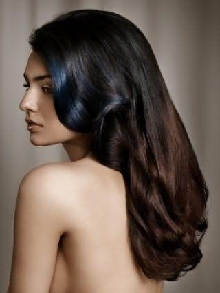 Выбор краски для волос - модные тенденции