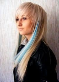 оттеночный лак для волос 6