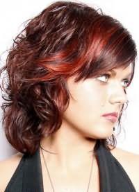 колорирование на темные волосы 3