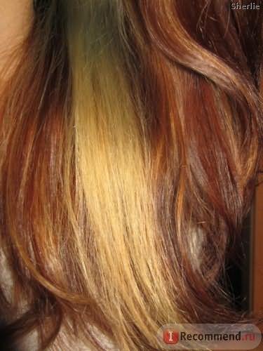 Микрогранулированная пудра для обесцвечивания Estel Ultra Blond DELUXE фото