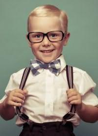 модные стрижки для мальчиков 4