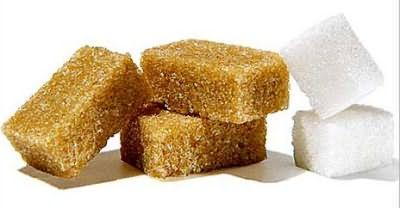Сахар – основа пасты для шугаринга