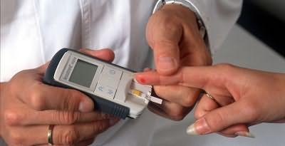 Анализ на сахарный диабет