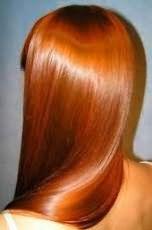 ламинирование волос желатином дома